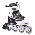 ragazzi pattini in linea scarpe da skate