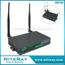 Portable 3g wifi high fiber optic range wireless router