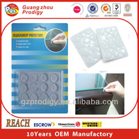industrial cleaning glass protection pads / cushion pads