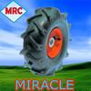 twist metal rim 3.50-4 High Quality decorative metal cart wheels