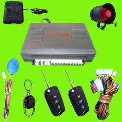 High quality ZhongShan car alarm SACA car security system