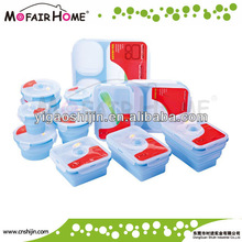 Manufacture Plastic Lunch box Plastic Products