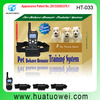 Wholesale high quality waterproof professional dog trainer with lcd display pet products
