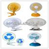 6 inch cheap price electric 2 in 1 mini fan/table fan/ clip fan