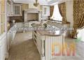 American standard pronto para montar os armários da cozinha/moderno do armário de cozinha
