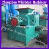 High efficiency charcoal powder briquette ball press machine