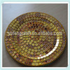 dinner plate for home decoration,wedding charger plates