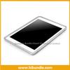 2014 2 in 1 aluminum bumper case for ipad mini,ultra-thin hard case for ipad mini
