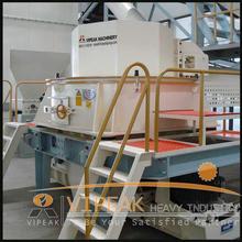 VSI series vertical shaft impact crusher equipment