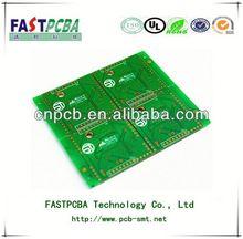China professional oem printed pcb board electronic pcb printing