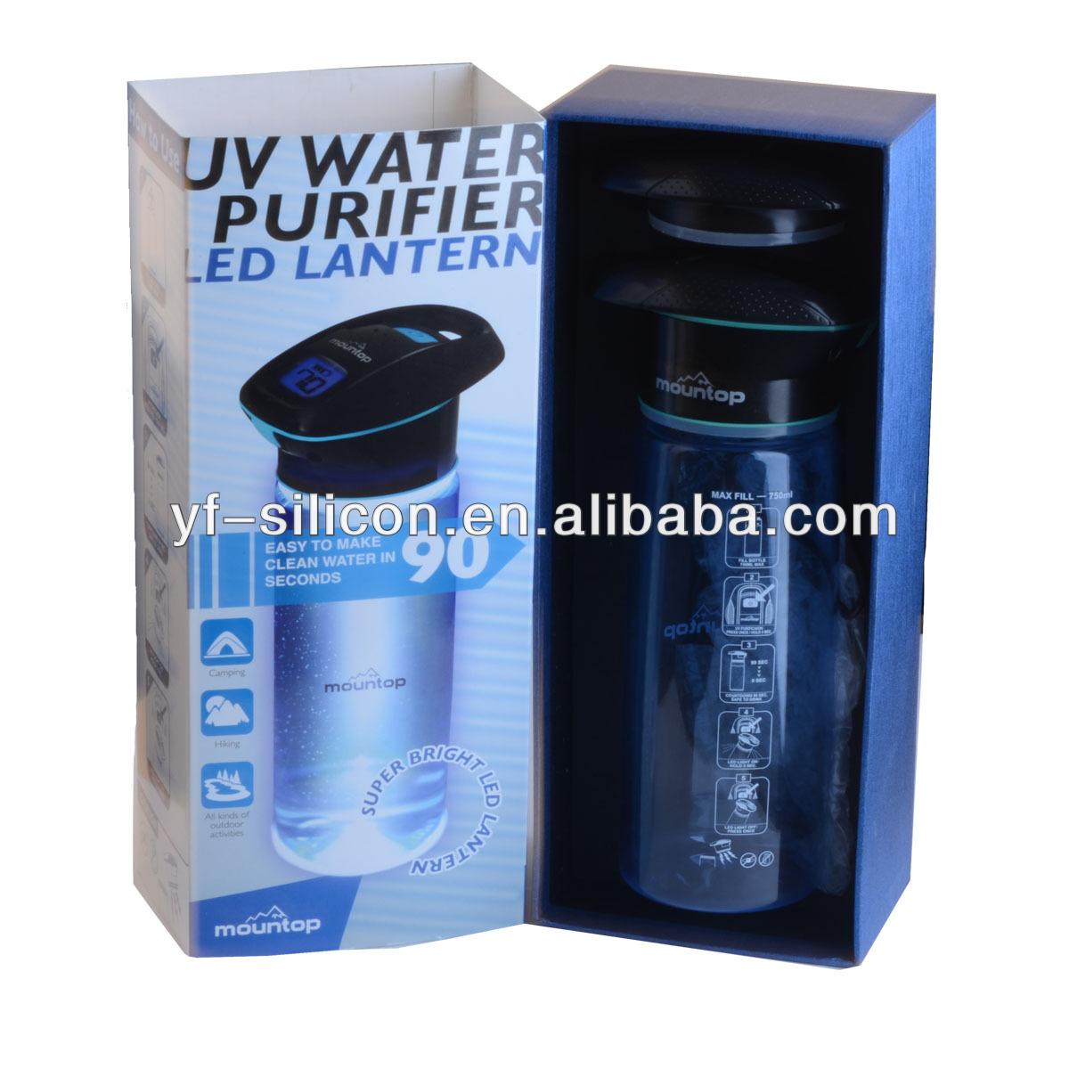 Sterile Water Bottles Water Bottle,screw Top