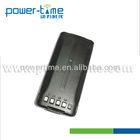 battery fir Ignition sensing radio KNB-33L 7.4V 2000mAh Li-ion Replacement Battery for TK3185/TK-2180/TK-3180(PTK-33L)
