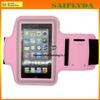 Fashion armband Waterproof Sport Armband for Apple Iphone 5 5S 5C,safety armband