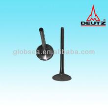 Hot sale DEUTZ engine intake&exhaust valve