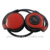 Cheap sports wireless bluetooth headset headphone