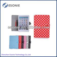 Best price for ipad mini leather case