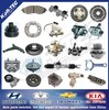 Over 2500 items for daewoo damas auto parts