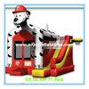 2014 tiger/monkey/lion/elephant/dolphin/shark/dinosaur/dog/animal/inflatable bouncy slide combo