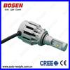 all in one CANBUS LED CREE headlight led headlamp EMC FREE head light H4 bixenon H8 H11 H16 9005 HB3 HB4 HB5 9006 P13W,PSX26W