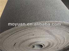 Alta calidad y alta densidad de espuma de poliuretano cerrada hoja