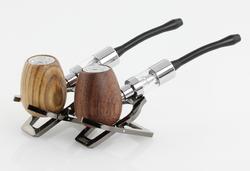 2014 New e cigarette, Kamry K1000 Fashional style Pipe type wood K1000