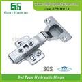 alta qualidade mais popular da dobradiça hidráulica para o portão de ferro