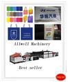 ultime automatico serigrafia macchine usate