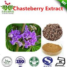 Chasteberry extract 5% Vitexin