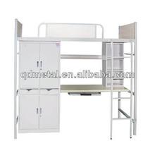 China factory price iron round bed design