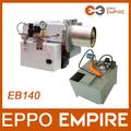 eb140 venda quente o óleo usado do motor