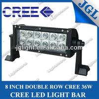 new!! buggy 4x4 4x4accessory led rope light led strip car led working light 12V LED Lighting Bar For Truck ATV JG-ULB36