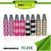 EGO Electronic Cigarette Diamond Bling Ego Battery E Cigarette