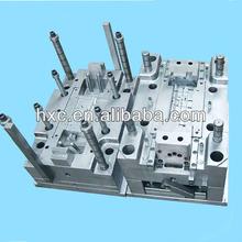 Tofu molde de plástico máquinas de moldeo moldes de silicona para vela