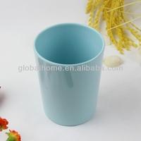 JH42021 melamine cup in light blue color