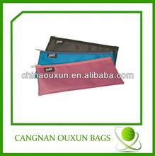2014 best promotional bag use simple cute pencil case