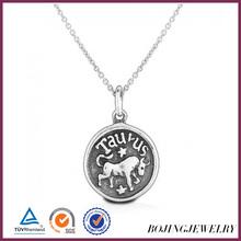 Superman necklace men's chicago bulls necklace basketball necklaces for men