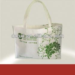 High quality non-woven pp nonwoven shopping bag factory supplier