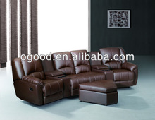 Reclining sofa design furniture latest products in market OR12#
