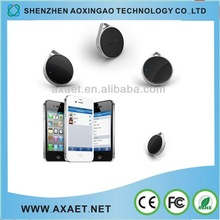 AXAET Newest product factory price children locator with bluetooth 4.0 tag anti-lost alarm device