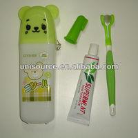 Pets dental clean kits, pets dental bags, Pets travel teeth clean kits