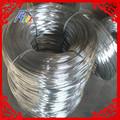 Alambre de hierro galvanizado de los fabricantes, alambre de hierro galvanizado/de fábrica