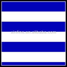 2014 classical blue and white stripe printed microsolv knitted swimwear/underwear/beachwear