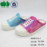 2014 new modern italy flat custom women casual shoes