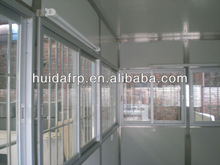 China Huida New style easily assembled customised prefab container house