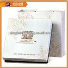 plain white gift box,jewelry gift box with window