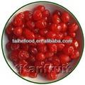 Venda quente preservada cereja frutas