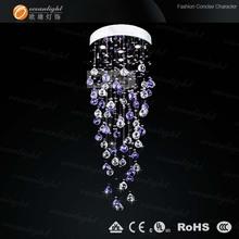 Purple Pendant Lighting,Lamp String OM9172