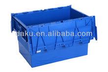 N6040 / 365B - atacado recipientes plásticos com tampas para a manipulação Material