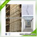 150mm parete esterna polistirolo pannelli a parete per la decorazione
