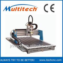 China brand new 0609 mini cnc processing machine for wood
